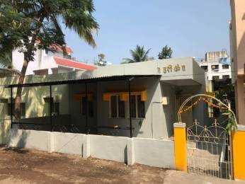 1100 sqft, 1 bhk IndependentHouse in Builder Project Hadapsar, Pune at Rs. 10500