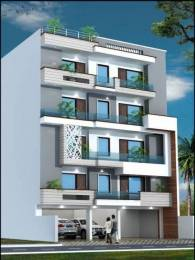 2200 sqft, 3 bhk Apartment in Builder Project Green Field, Faridabad at Rs. 71.0000 Lacs