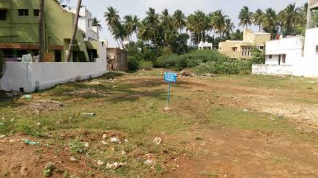 3200 sqft, Plot in Builder RENGA NAGAR Vayalur Road, Trichy at Rs. 51.2000 Lacs
