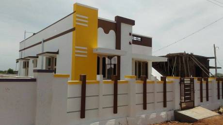 1000 sqft, 2 bhk IndependentHouse in Builder Project Karuppur, Salem at Rs. 27.0000 Lacs