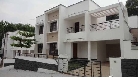 2469 sqft, 3 bhk Villa in Builder Chitazha Mannanthala, Trivandrum at Rs. 98.0000 Lacs