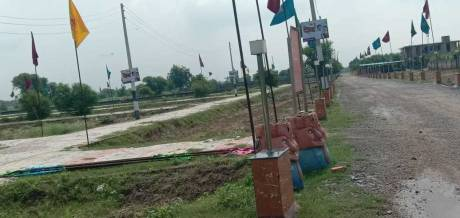 1000 sqft, Plot in Builder Riverdale Maghar Road, Gorakhpur at Rs. 3.5000 Lacs