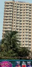 595 sqft, 1 bhk Apartment in Builder Sun city Vikhroli west vikhroli west, Mumbai at Rs. 27000