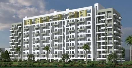 1100 sqft, 2 bhk Apartment in Pristine Pacific Ambegaon Budruk, Pune at Rs. 12000
