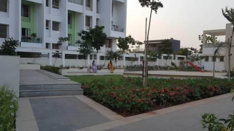 1099 sqft, 2 bhk Apartment in RajHeramba 1 Hallmark Avenue Phase I Ravet, Pune at Rs. 51.0000 Lacs