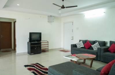 1400 sqft, 3 bhk Apartment in Builder Project Narsingi, Hyderabad at Rs. 25000