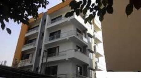 1150 sqft, 3 bhk Apartment in Builder Duggal Housing Complex Khanpur, Delhi at Rs. 42.0000 Lacs