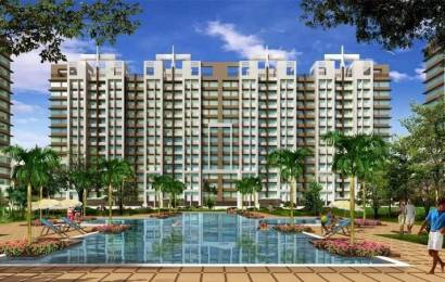 1300 sqft, 3 bhk Apartment in Kalpataru Riverside Panvel, Mumbai at Rs. 22000