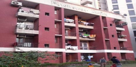 1400 sqft, 3 bhk Apartment in Jyoti Gardenia Ahinsa Khand 2, Ghaziabad at Rs. 13000
