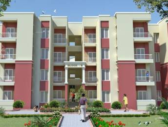1175 sqft, 3 bhk Apartment in Builder Project Kolar Road, Bhopal at Rs. 18.0000 Lacs