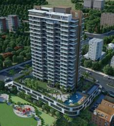 1200 sqft, 2 bhk Apartment in  Bhagwati Eminence Nerul, Mumbai at Rs. 1.4400 Cr