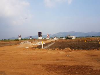 1170 sqft, Plot in Reputed Happy Township Kanchikacherla, Vijayawada at Rs. 8.5000 Lacs