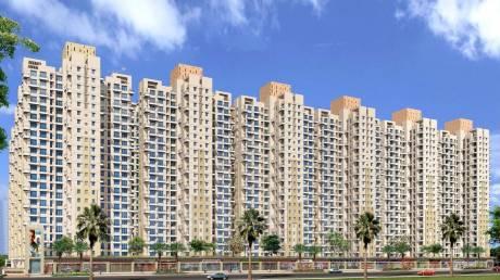 882 sqft, 2 bhk Apartment in DB Ozone Dahisar, Mumbai at Rs. 57.3300 Lacs