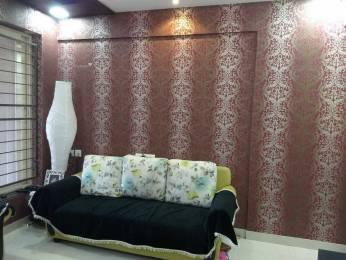 858 sqft, 2 bhk Apartment in 5 Star Royal Majestic Rahatani, Pune at Rs. 25000