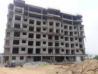 508 sqft, 1 bhk Apartment in Radhey Galaxy Phase I Karjat, Mumbai at Rs. 23.0000 Lacs