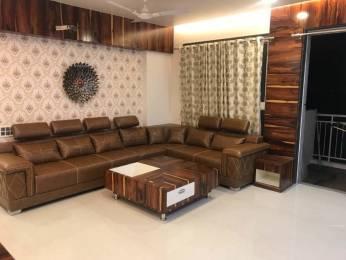 1283 sqft, 3 bhk Apartment in Samraat Nucleus Mumbai Naka, Nashik at Rs. 75.0000 Lacs