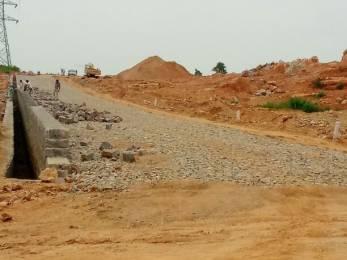 1800 sqft, Plot in Builder haripriya developers Bhuvanagiri, Hyderabad at Rs. 23.0000 Lacs
