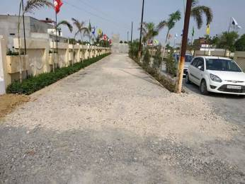 1200 sqft, Plot in Builder Max NJS CITY Dubagga, Lucknow at Rs. 20.3000 Lacs