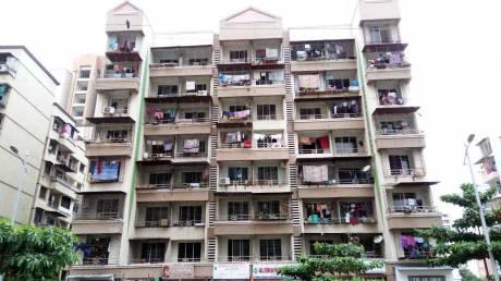 690 sqft, 1 bhk Apartment in Vikram Ekram Heritage Kharghar, Mumbai at Rs. 42.0000 Lacs