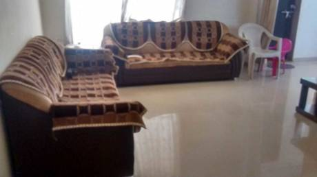 1100 sqft, 2 bhk Apartment in Samrat Sovereign Hadapsar, Pune at Rs. 20000