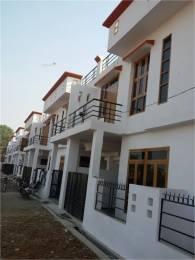 750 sqft, 3 bhk Apartment in Builder GHARAUNDAHA DIAMOND CITY Sitapur Road, Lucknow at Rs. 18.5000 Lacs