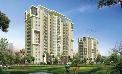 1720 sqft, 3 bhk Apartment in Emaar Palm Gardens Sector 83, Gurgaon at Rs. 1.0500 Cr