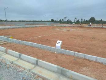1500 sqft, Plot in Builder Aakruthi nature ville Whitefield Hope Farm Junction, Bangalore at Rs. 21.0000 Lacs