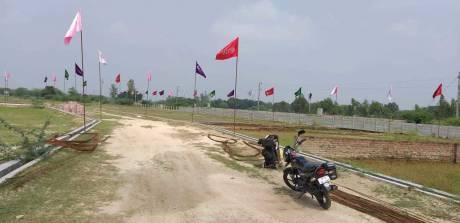 1000 sqft, Plot in Builder omna Patut Bikrm Road, Patna at Rs. 6.0000 Lacs