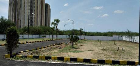 1200 sqft, Plot in Builder Royal Tech VIlle Navalur, Chennai at Rs. 33.0000 Lacs