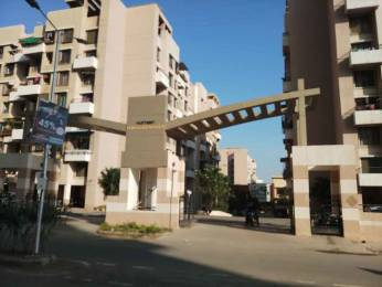 627 sqft, 1 bhk Apartment in Hubtown Countrywoods Kondhwa, Pune at Rs. 32.0000 Lacs