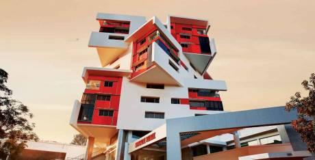 1260 sqft, 1 bhk BuilderFloor in Builder brigade rubix HMT Main Road, Bangalore at Rs. 57000