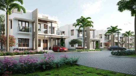 1500 sqft, 3 bhk Villa in Greentech Green Casa Kakkanad, Kochi at Rs. 65.0000 Lacs