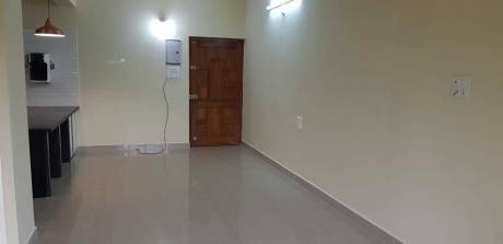 1022 sqft, 2 bhk Apartment in Madkaikar St Francis Xavier Residency Old Goa Road, Goa at Rs. 48.5000 Lacs