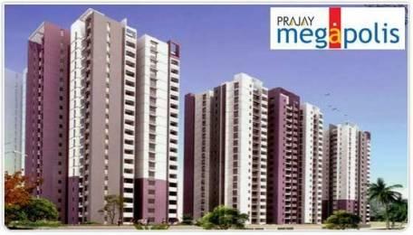 707 sqft, 1 bhk Apartment in Prajay Megapolis Kukatpally, Hyderabad at Rs. 38.1000 Lacs