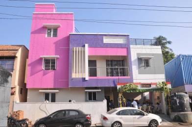 850 sqft, 2 bhk BuilderFloor in Builder Project Ramesh Nagar, Chennai at Rs. 15000