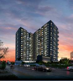 1255 sqft, 2 bhk Apartment in Bafana Aloha Towers Baner, Pune at Rs. 99.0000 Lacs