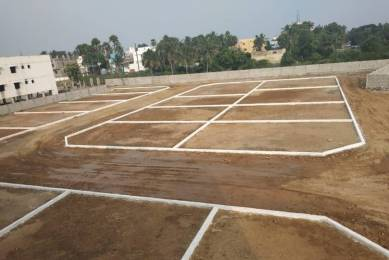 506 sqft, Plot in Jansen Srikrithi Sholinganallur, Chennai at Rs. 19.9870 Lacs