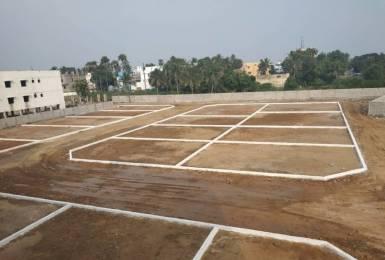 661 sqft, Plot in Jansen Srikrithi Sholinganallur, Chennai at Rs. 26.1095 Lacs