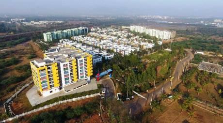 1100 sqft, 2 bhk Apartment in  Green City Homes Auto Nagar, Visakhapatnam at Rs. 32.0000 Lacs