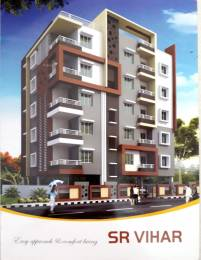 950 sqft, 2 bhk Apartment in Builder Project Kurmannapalem, Visakhapatnam at Rs. 25.0000 Lacs