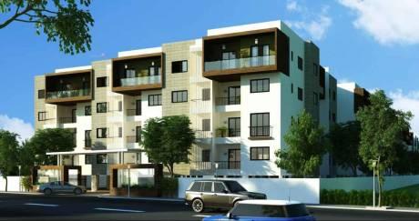1265 sqft, 2 bhk Apartment in Concorde Amber Chikkanayakanahalli at Off Sarjapur, Bangalore at Rs. 20500
