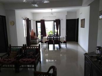 1860 sqft, 2 bhk Apartment in Builder Project Ajwa Road, Vadodara at Rs. 13000