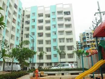 796 sqft, 1 bhk Apartment in Panvelkar Aquamarine Ambernath East, Mumbai at Rs. 6000