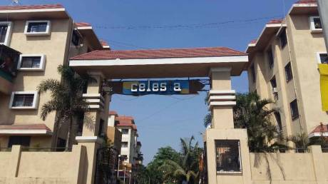 1347 sqft, 3 bhk Apartment in Arun Celesta Chikhali, Pune at Rs. 75.0000 Lacs
