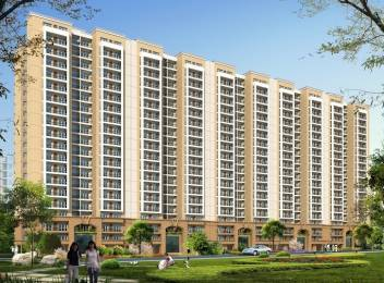 1280 sqft, 2 bhk Apartment in Omaxe Residency Phase 2 gomti nagar extension, Lucknow at Rs. 49.0400 Lacs