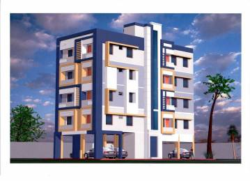 947 sqft, 2 bhk Apartment in Builder Hanis apartment KK Nagar, Trichy at Rs. 39.7740 Lacs