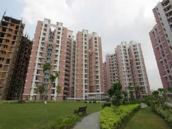 961 sqft, 2 bhk Apartment in Eldeco Saubhagyam Vrindavan Yojna, Lucknow at Rs. 33.6395 Lacs