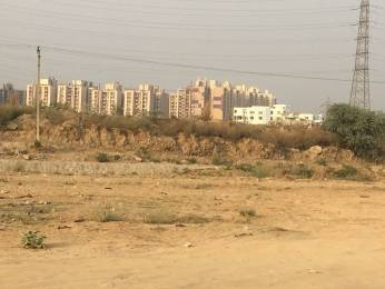 900 sqft, Plot in Builder Project INFO CITY SEC 34, Gurgaon at Rs. 35.0000 Lacs