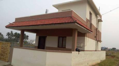 1000 sqft, 1 bhk Villa in Builder Marian Lilly garden Pappampatti Road, Coimbatore at Rs. 12.0000 Lacs