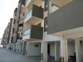 1015 sqft, 2 bhk Apartment in Builder Silver oak residences Dasarahalli on Tumkur Road, Bangalore at Rs. 18000